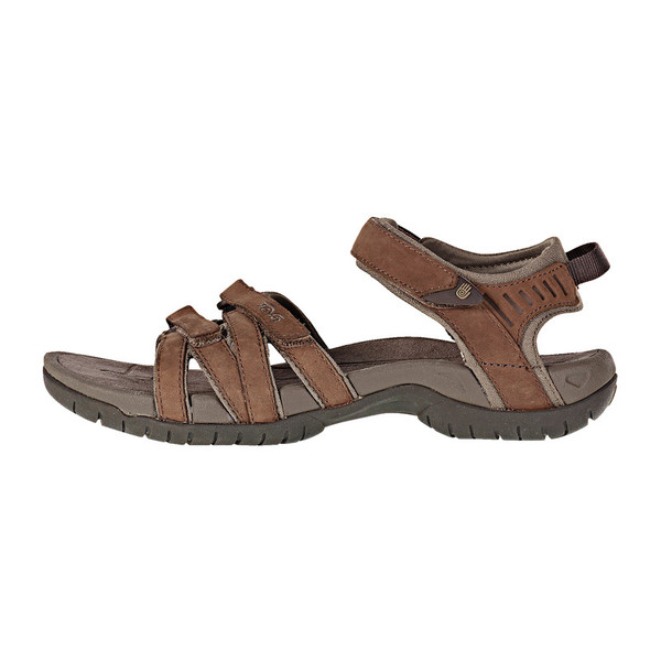 Teva TIRRA LEATHER Frauen - Outdoor Sandalen