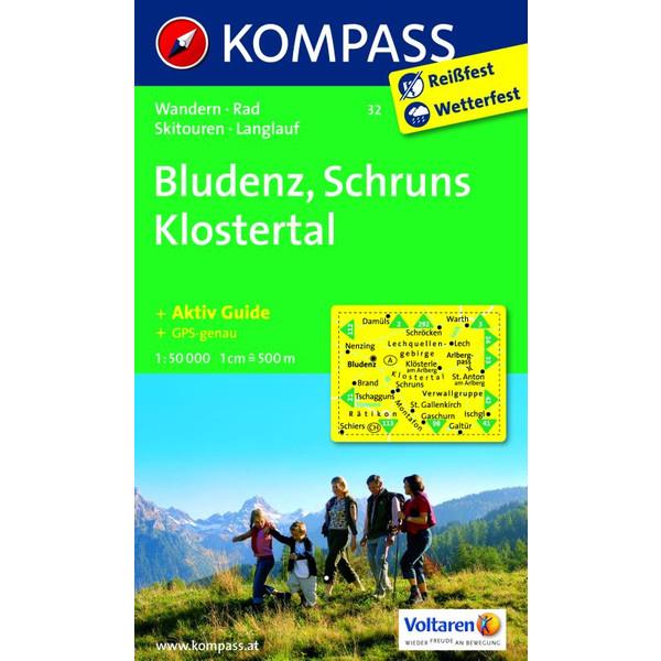 KOKA-32 Bludenz - Schruns