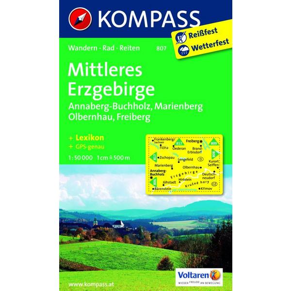 KOKA-807 Mittleres Erzgebirge