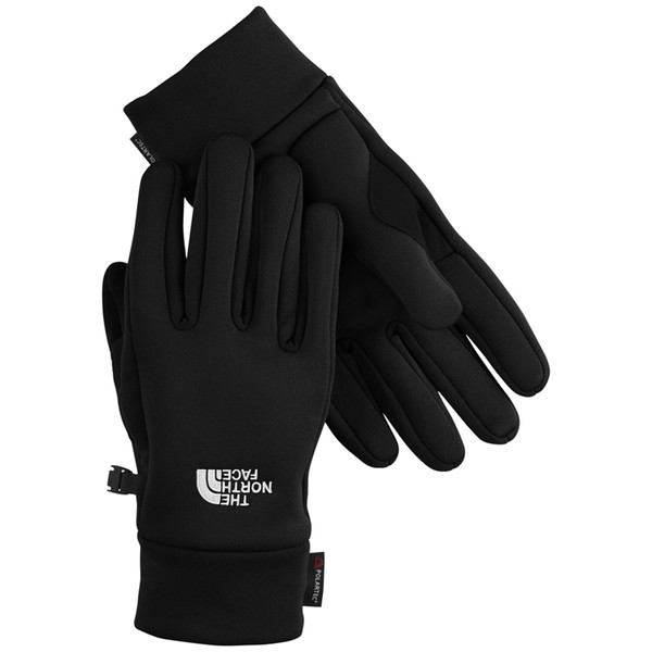 The North Face POWERSTRETCH GLOVE Männer - Handschuhe