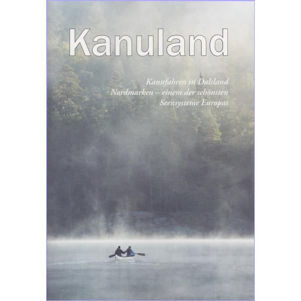 KANULAND DALSLAND - Gewässerführer