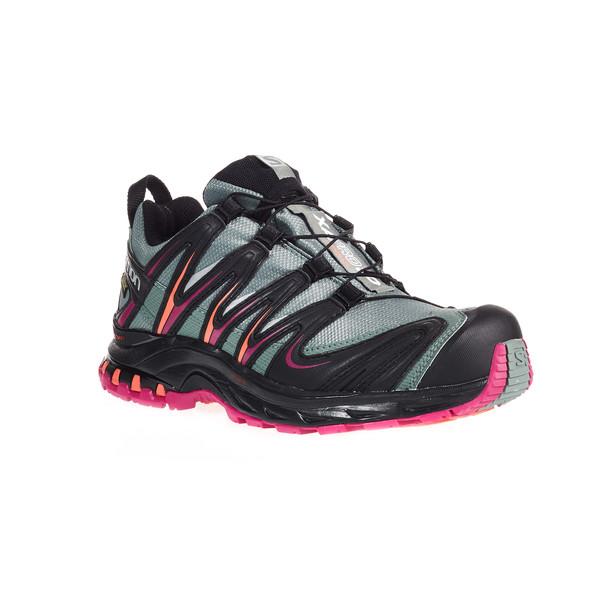 SALOMON Herren Trekkingschuhe XA PRO 3D Man Schuhe Salomon *NEU*