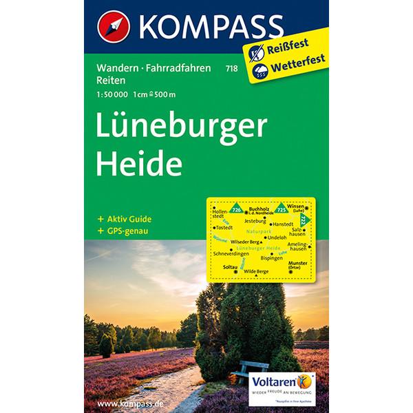 KOKA-718 Lüneburger Heide