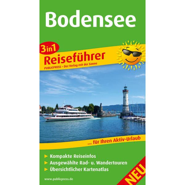 Bodensee Reiseführer