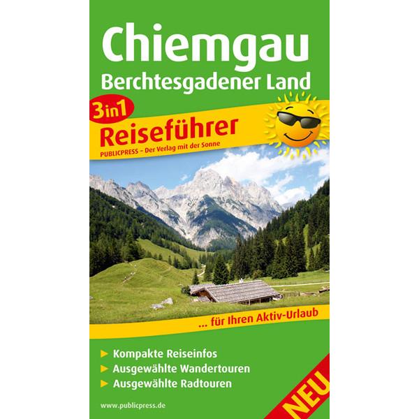 Reiseführer Chiemgau
