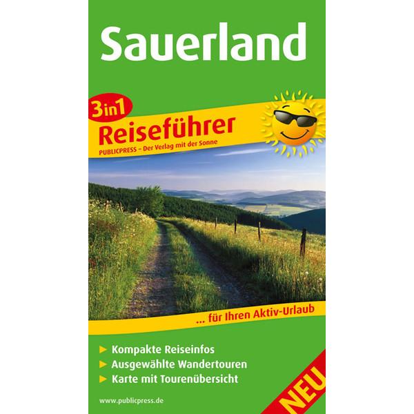 Sauerland Reiseführer