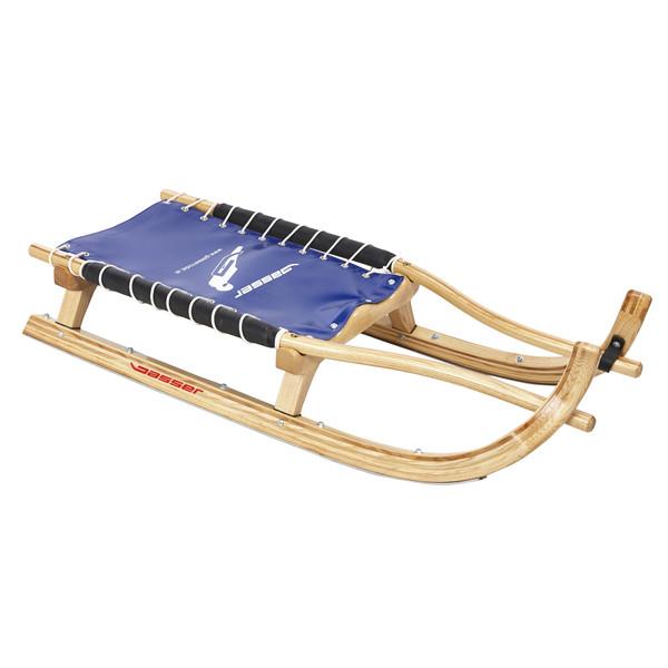 Gasser Rennsportrodel (Zweisitzer) - Schlitten