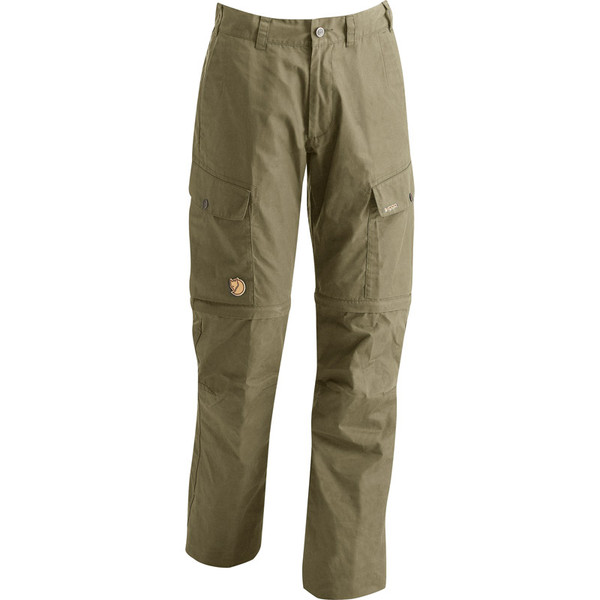 Ruaha Lite Zip-off Trousers