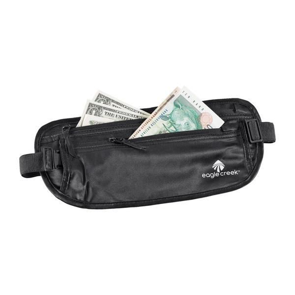 Silk Undercover Money Belt