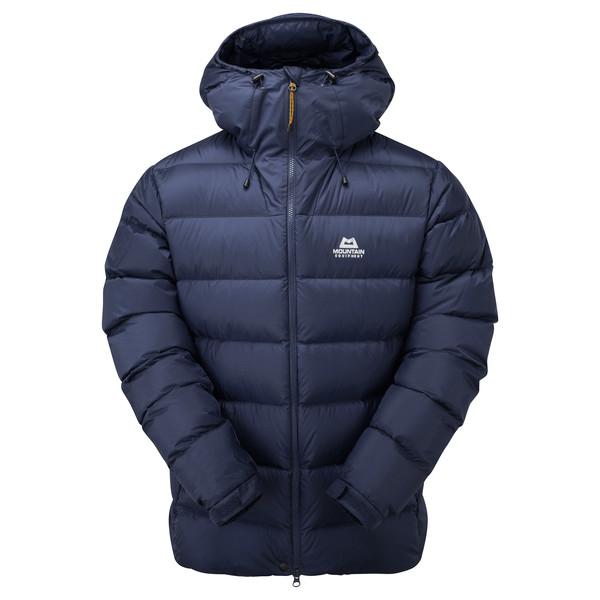 Mountain Equipment Vega Jacket Männer - Daunenjacke