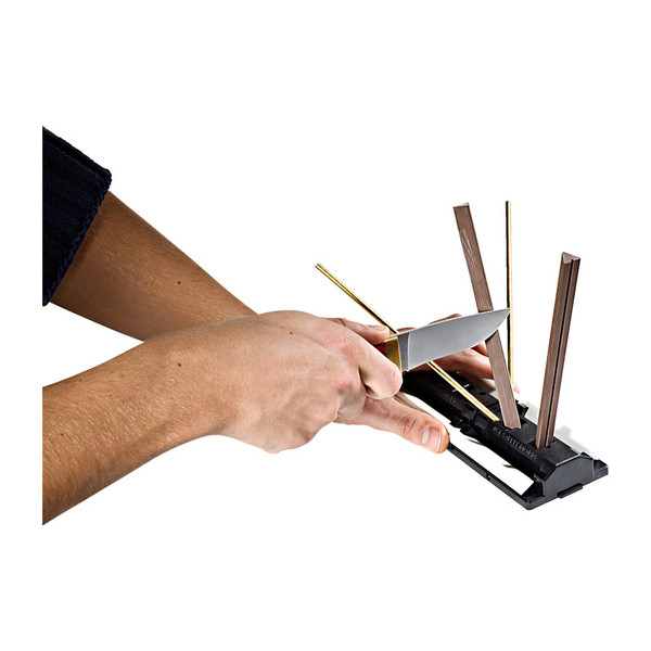 Tri Angle Sharpener