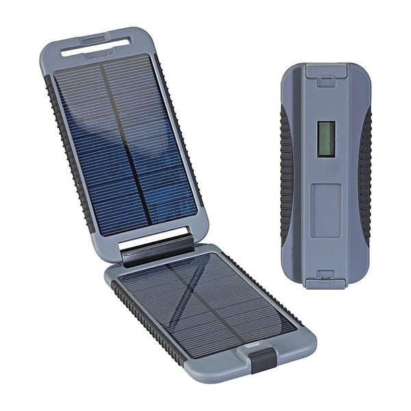 Powertraveller Powermonkey Extreme - Solarladegerät