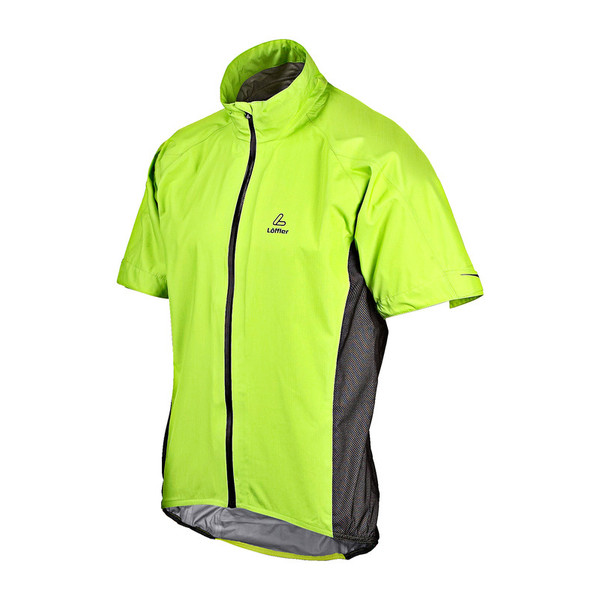 Löffler Softshelljacke »San Remo WS Softshell Bike Zip Off