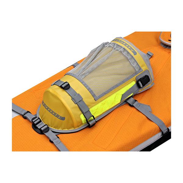 PakPod Deck-Tasche/Paddelfloat