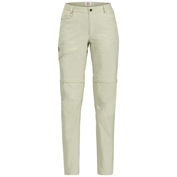 Fjällräven Daloa MT Zip Off Trousers Frauen - Reisehose