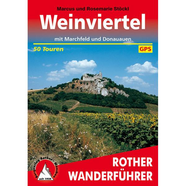BVR WEINVIERTEL - Wanderführer