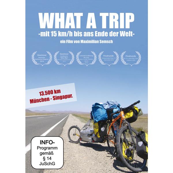 What a Trip DVD