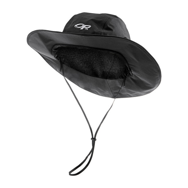 Outdoor Research Seattle Sombrero Unisex - Regenhut