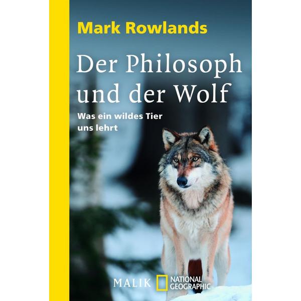 Der Philosoph und der Wolf