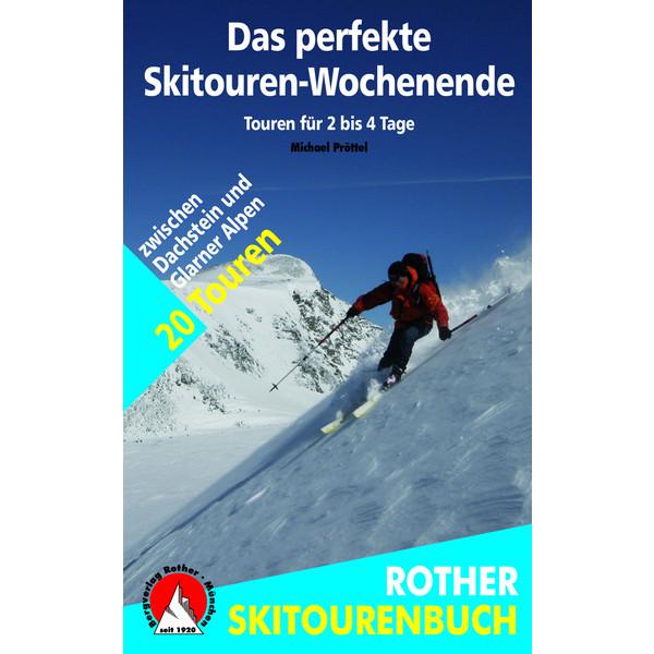 Das perfekte Skitouren-Wochenende