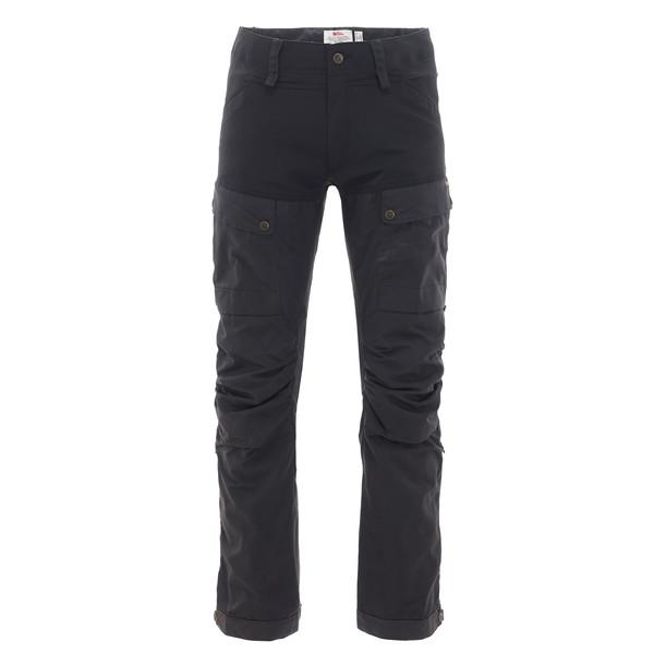 Fjällräven Keb Trousers Long Männer - Trekkinghose