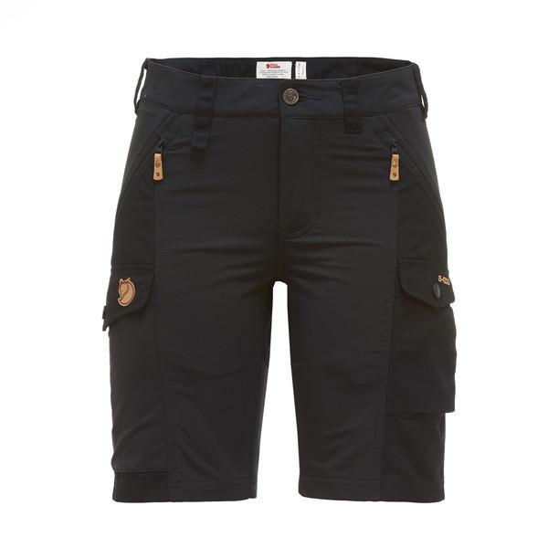 Fjällräven Nikka Shorts Frauen - Shorts