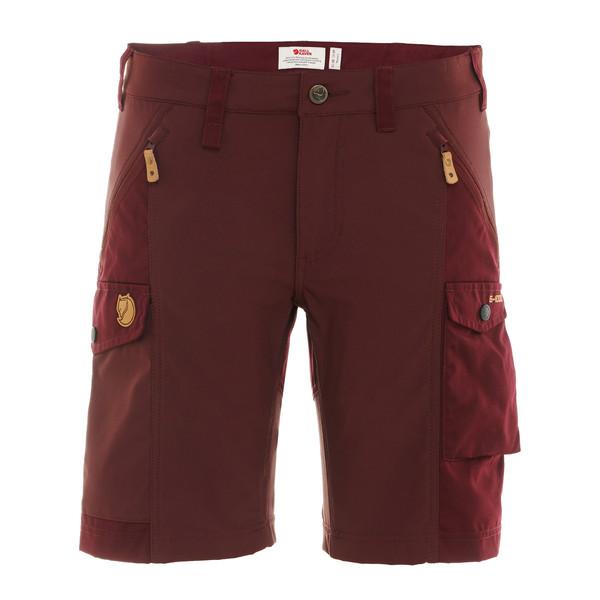 Fjällräven NIKKA SHORTS W Frauen - Shorts