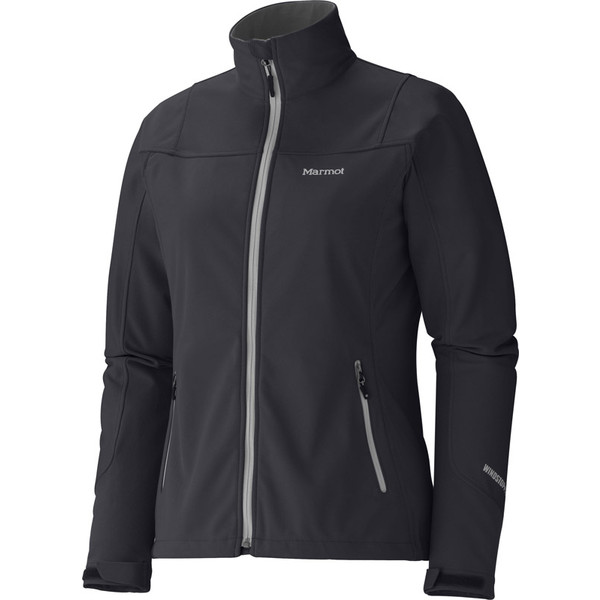 Marmot Leadville Jacket Frauen - Softshelljacke