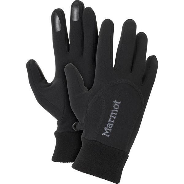 Marmot Power Stretch Glove Frauen - Handschuhe