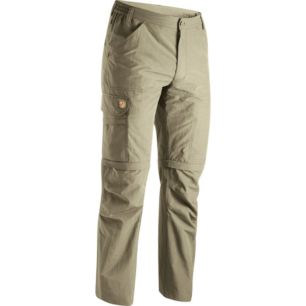 Fjällräven Cape Point MT zip off Trouser Männer - Reisehose