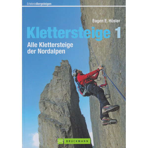 Klettersteige 1