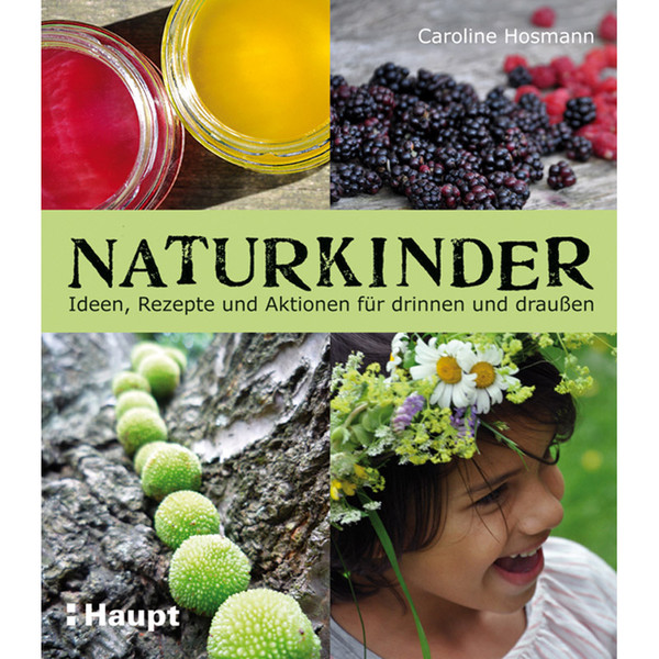 Naturkinder Kinder