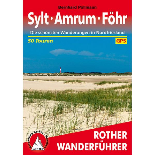BvR Sylt - Amrum - Föhr