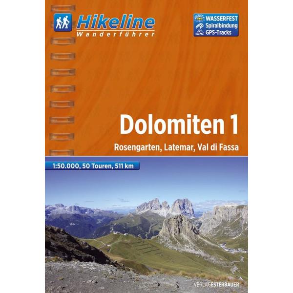 Hikeline Dolomiten 01