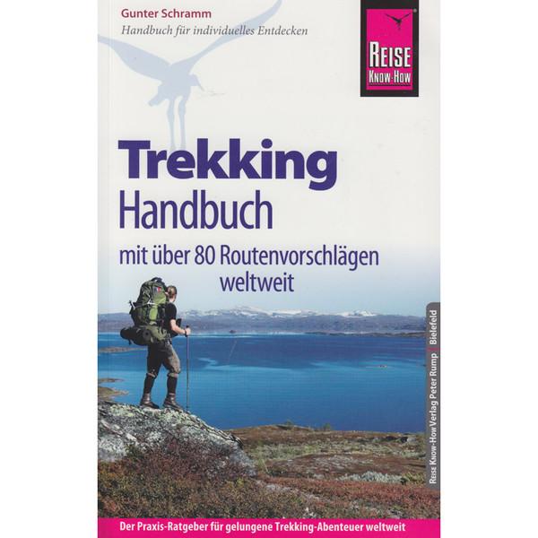 RKH TREKKING HANDBUCH - Ratgeber