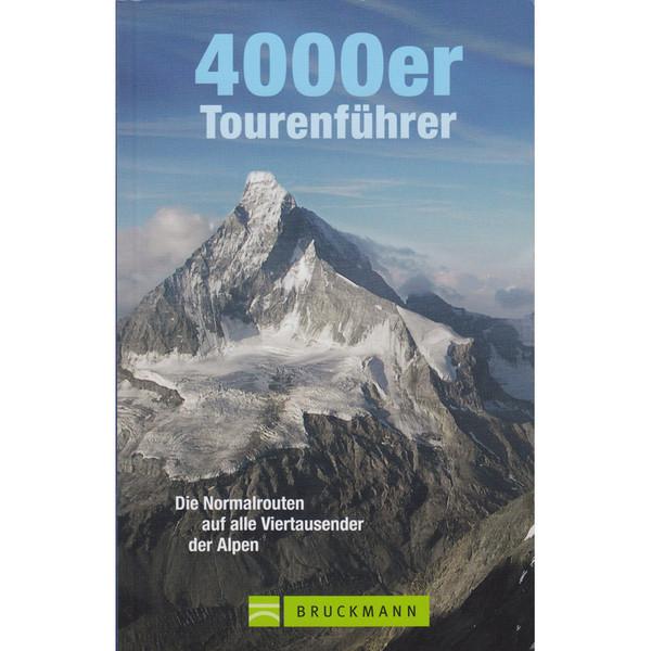 4000er Tourenführer