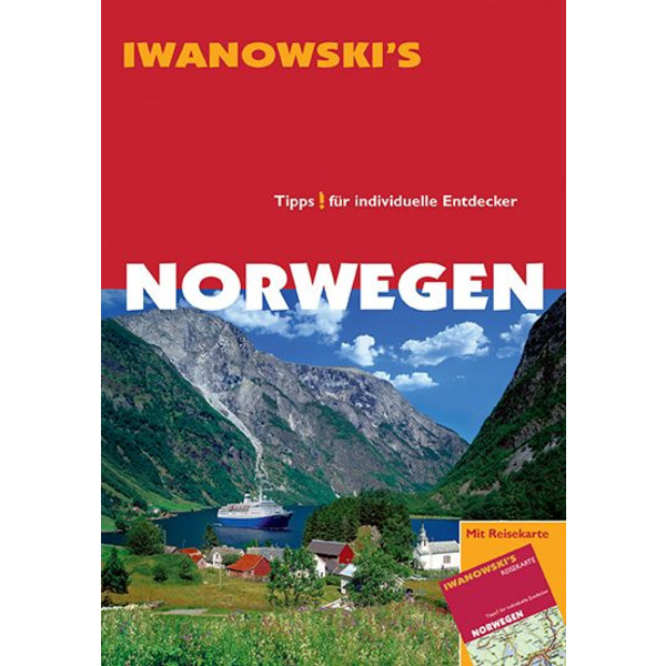 Iwanowski Norwegen