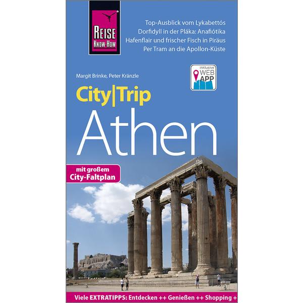 RKH CityTrip Athen