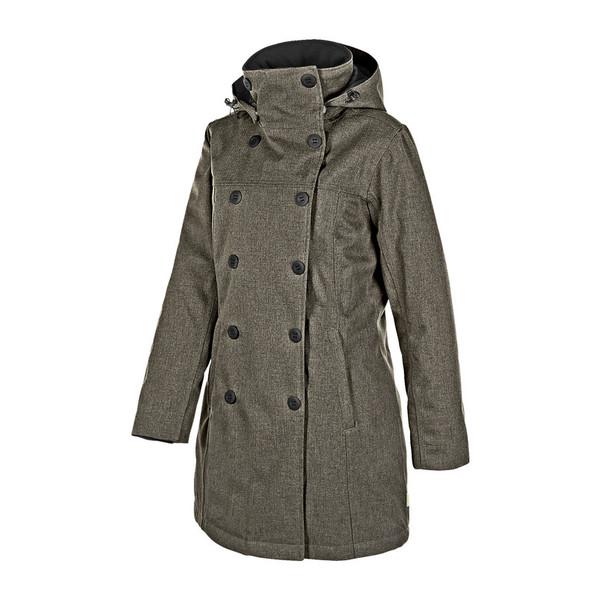 Halmstad Coat