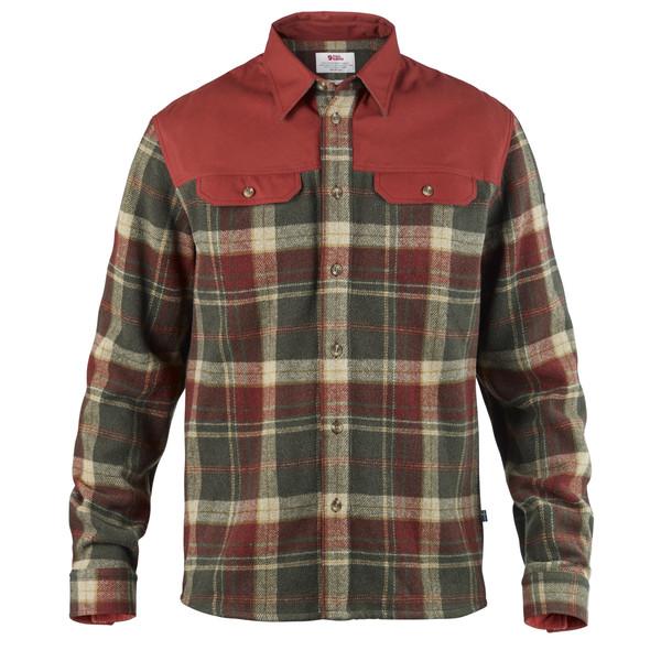 Granit L/S Shirt