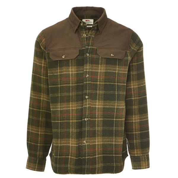 Fjällräven GRANIT SHIRT M Männer - Outdoor Hemd