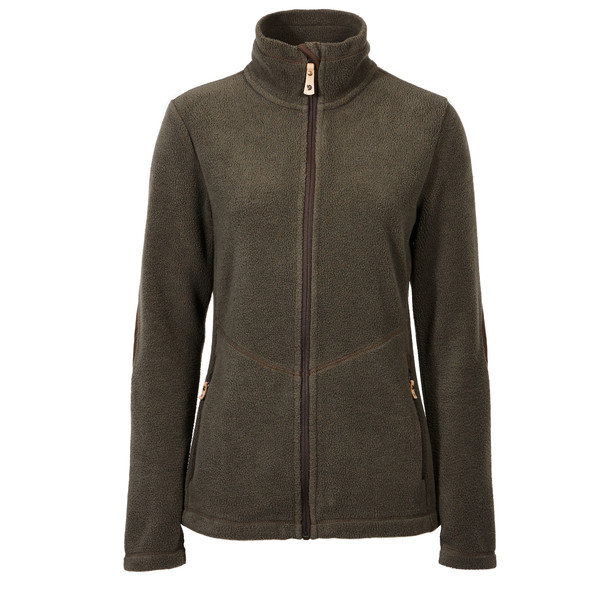 Fjällräven Alice Fleece Frauen - Fleecejacke