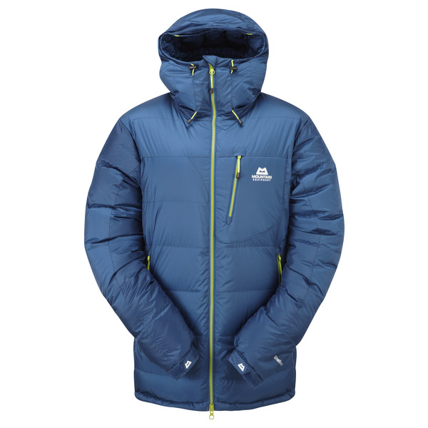 Mountain Equipment K7 Jacket Männer - Daunenjacke