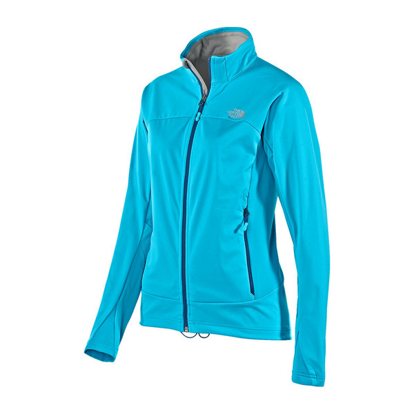 The North Face AMP JACKET Frauen - Softshelljacke