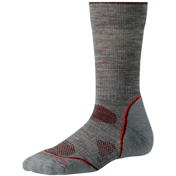 Smartwool PhD Outdoor Light Crew Frauen - Wandersocken