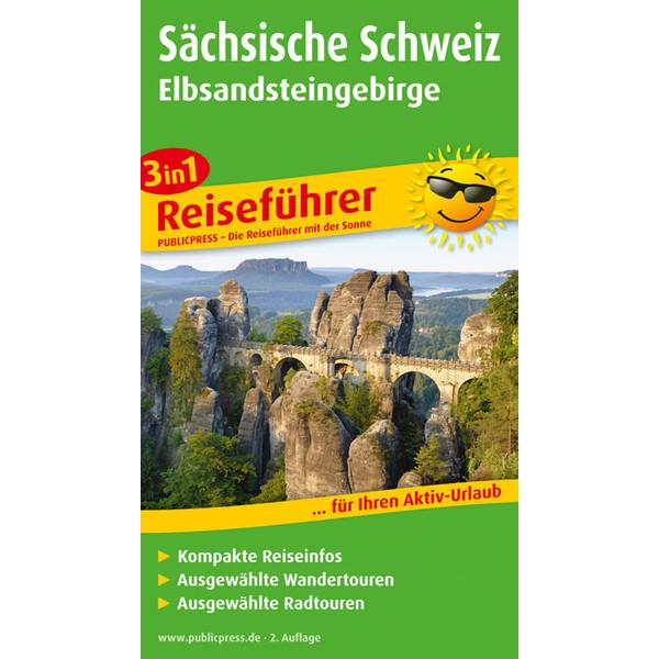 Sächsische Schweiz - Elbsandsteingebirge