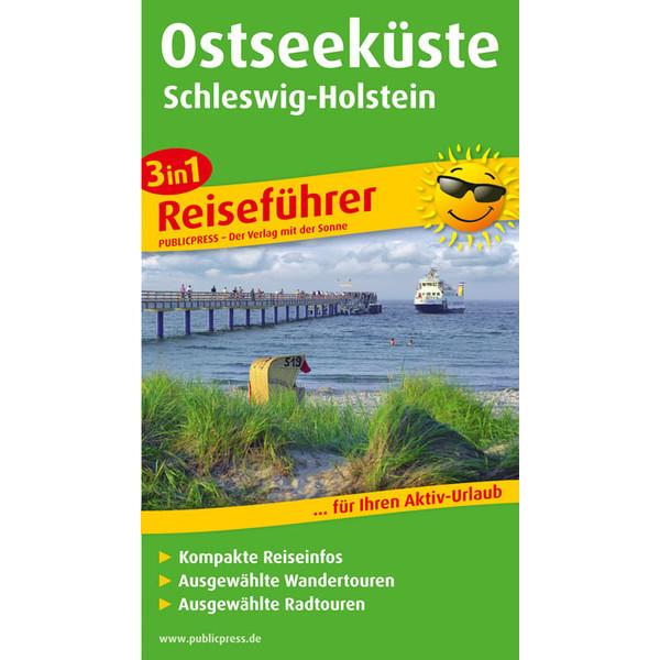 Schleswig-Holstein - Ostseeküste