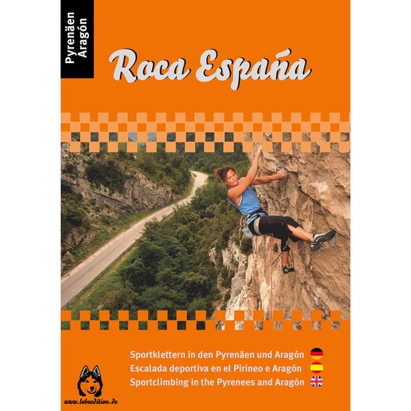 Roca Espana Pyrenäen