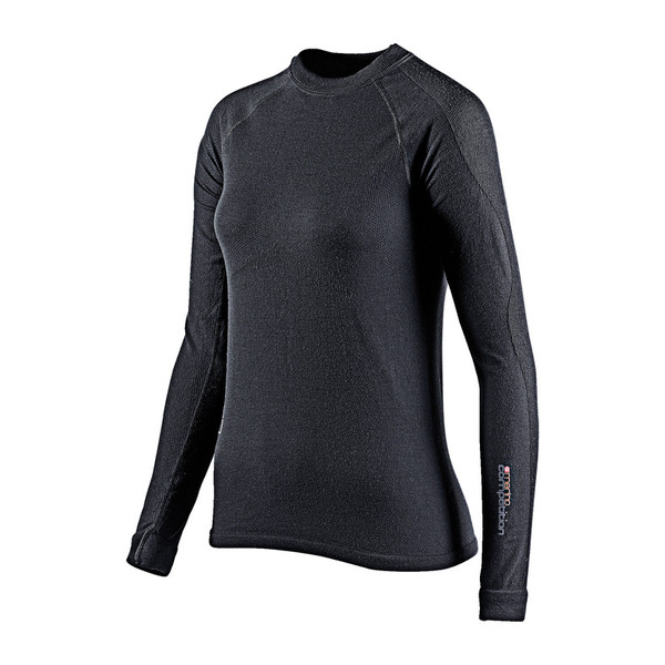 Ortovox COMPETITION L/S CREW Frauen - Funktionsshirt