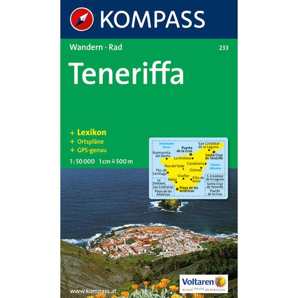 KOKA-233 Teneriffa